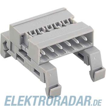 WAGO Kontakttechnik Verbindungsstiftleiste 232-504/007-000