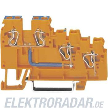 WAGO Kontakttechnik 3L-Eispeiseklemme 270-564