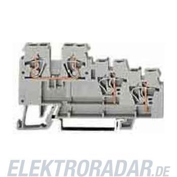 WAGO Kontakttechnik 3-Leiter-Aktorenklemme 270-572