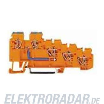 WAGO Kontakttechnik 4-Leiter-Initiatoren-Einsp 270-574