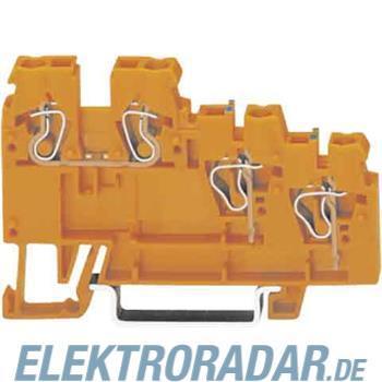 WAGO Kontakttechnik 3-Leiter-Aktoren-Einspeise 270-577