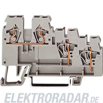 WAGO Kontakttechnik 3-Leiter-Aktorenklemme 270-585