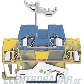 WAGO Kontakttechnik Doppelstockklemme 280-537