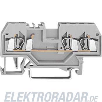 WAGO Kontakttechnik 3-Leiter-Durchgangsklemme 280-650