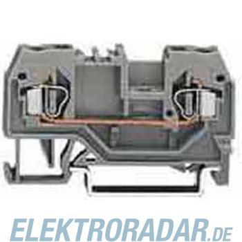 WAGO Kontakttechnik 3-Leiter-Durchgangsklemme 280-906