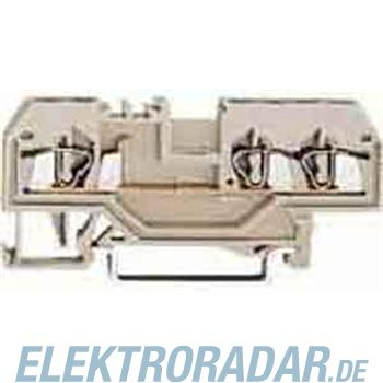 WAGO Kontakttechnik 3-Leiter-Durchgangsklemme 280-993