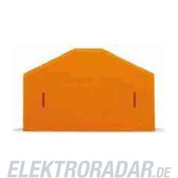 WAGO Kontakttechnik Zwischenplatte grau 281-348