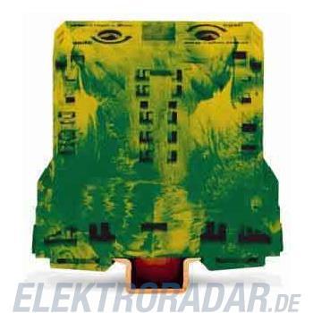 WAGO Kontakttechnik Schutzleiterklemme 285-157
