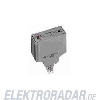 WAGO Kontakttechnik Relaisstecker mit 1 Ar DC 286-320