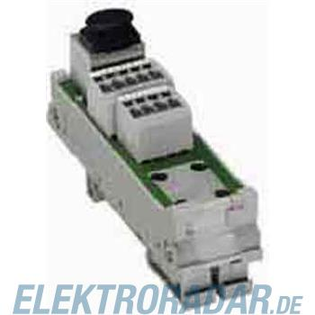 WAGO Kontakttechnik RJ-45 Übergabemodul 289-175