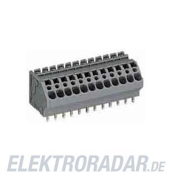 WAGO Kontakttechnik Leiterplattenklemme 745-104