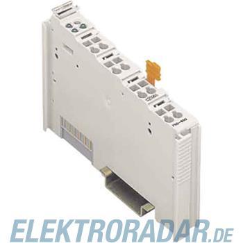 WAGO Kontakttechnik Schnittstelle 750-650/000-001