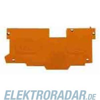 WAGO Kontakttechnik Abschluss/Zwischenplatte 769-307