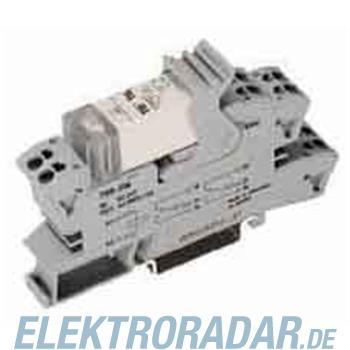 WAGO Kontakttechnik Stecksockel m.Relais 788-616