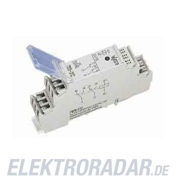 WAGO Kontakttechnik Schaltrelais-Baustein 789-516