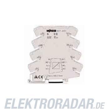 WAGO Kontakttechnik Passiv-Trenner 857-451