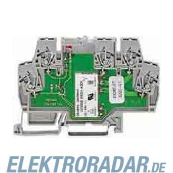 WAGO Kontakttechnik Relaisklemme 859-390