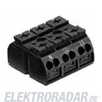 WAGO Kontakttechnik 4L-Gerätanschlussklemme 862-603