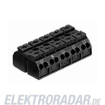 WAGO Kontakttechnik 4L-Gerätanschlussklemme 862-605