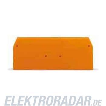 WAGO Kontakttechnik Abschlussplatte 880-308