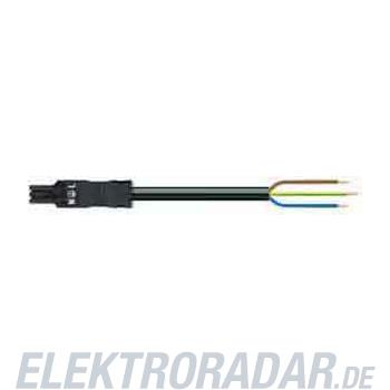 WAGO Kontakttechnik Anschlussleitung 891-8993/105-201