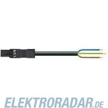 WAGO Kontakttechnik Anschlussleitung 891-8993/205-201