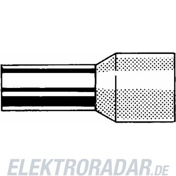 Weidmüller Aderendhülse H50/36 OLIV