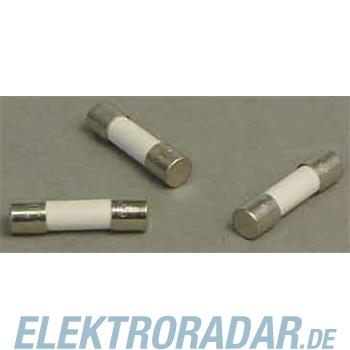 Weidmüller Sicherungseinsatz G 20/0.50A/F