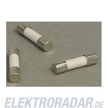 Weidmüller Sicherungseinsatz G 20/1.60A/F