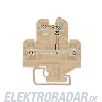 Weidmüller Klemme mit Einbau DK 4/35 #0539160000