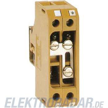 Weidmüller Klemme mit Einbau SAKT E/32 2LD 60VAC