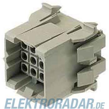 Weidmüller Steckverbinder RSV RSV1,6 S9 GR