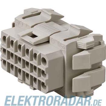 Weidmüller Steckverbinder RSV RSV1,6 B18 GR