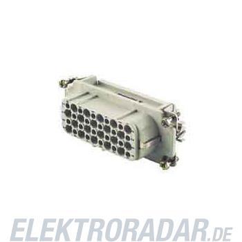 Weidmüller Steckverbinder-Einsatz HDC-HD-40BCG