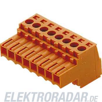 Weidmüller LP Verbinder Raster 3.5 BL 3.5/8 SN GN