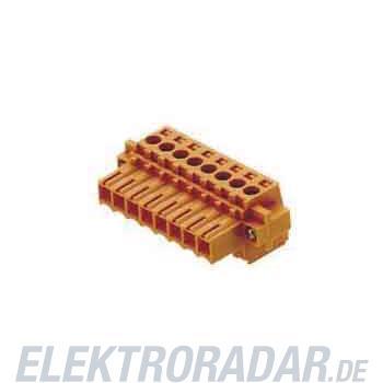 Weidmüller LP Verbinder Raster 3.5 BL 3.5/5F SN OR