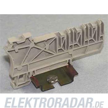 Weidmüller Abschlussplatte ZAP/TW ZIA1.5/4L