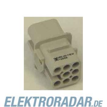 Weidmüller Steckverbinder-Einsatz HDC HD 7 FC