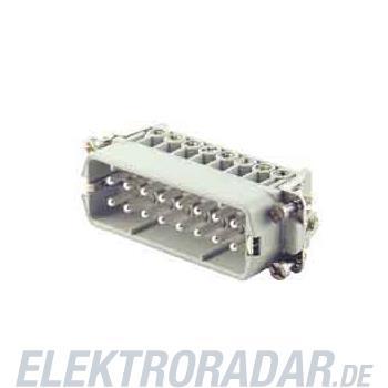 Weidmüller Steckverbinder-Einsatz HDC HA 16 MS 17-32