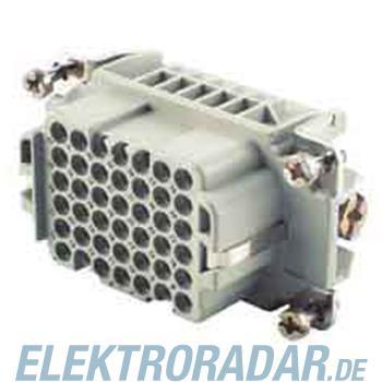 Weidmüller Steckverbinder-Einsatz HDC HDD 42 FC