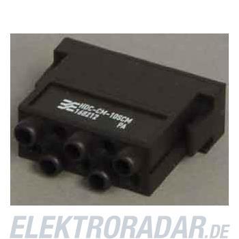 Weidmüller Steckverbinder-Einsatz HDC-CM-10SCM