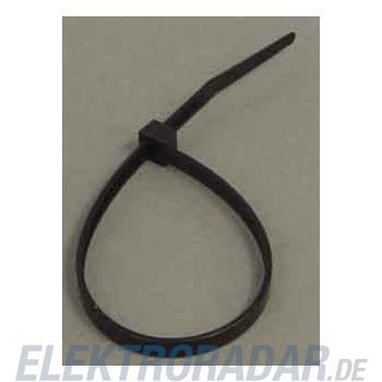 Weidmüller Kabelbinder CB 150/3.6 BLACK