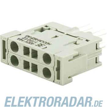 Weidmüller Steckverbinder-Einsatz HDC-CM-4SZF AG