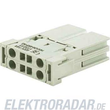 Weidmüller Steckverbinder-Einsatz HDC-CM-4BZF AG