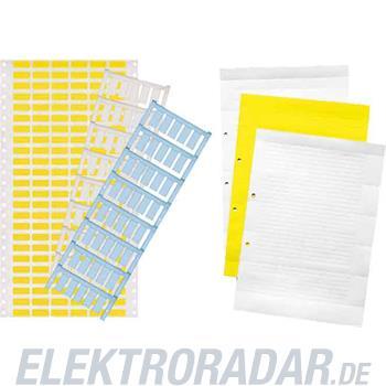 Weidmüller Gerätemarkierer ESG 8/10 ASI
