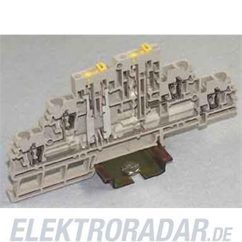 Weidmüller Doppel Trennklemme ZDTR 2.5