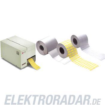 Weidmüller Gerätemarkierer THM MT30X 15/6 GE/M