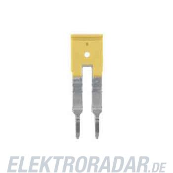 Weidmüller Querverbinder ZQV 1.5N/R3.5/2 GE