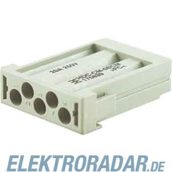 Weidmüller Steckverbinder-Einsatz HDC CM 5 FC