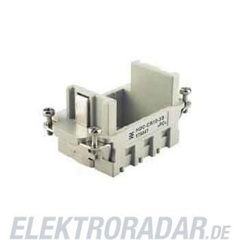 Weidmüller Steckverbinder-Einsatz HDC-CR10-3B GR